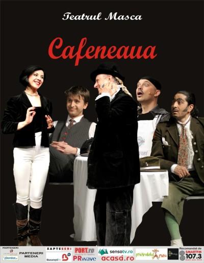 afis sept 2012 cafeneaua