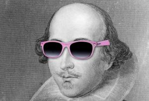 shakespeare cool