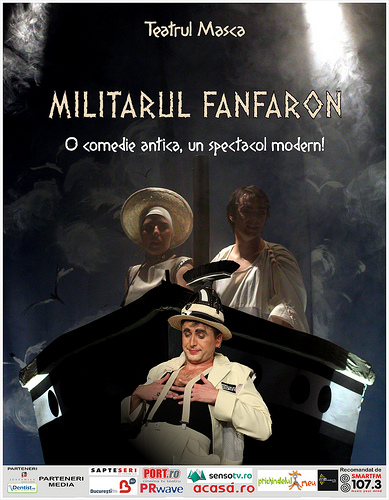 afis mic 2 militarul