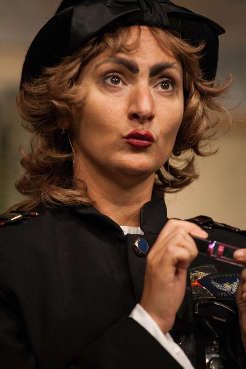 Laura Dumitrascu